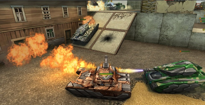 World of tanks ошибка сервер не отвечает